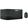 Logitech MK850 Performance Como Wireless