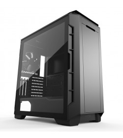 Phanteks Eclipse P600S Tempered Glass Negra