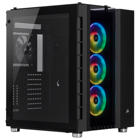 Corsair Crystal Series 680X RGB Negra