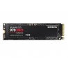Samsung 970 Pro 512GB SSD M.2 NVMe PCIe
