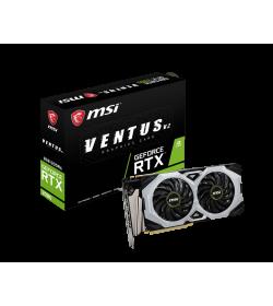 MSI GeForce RTX 2080 Ventus V2 8GB GDDR6