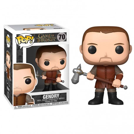 Figura POP Gendry