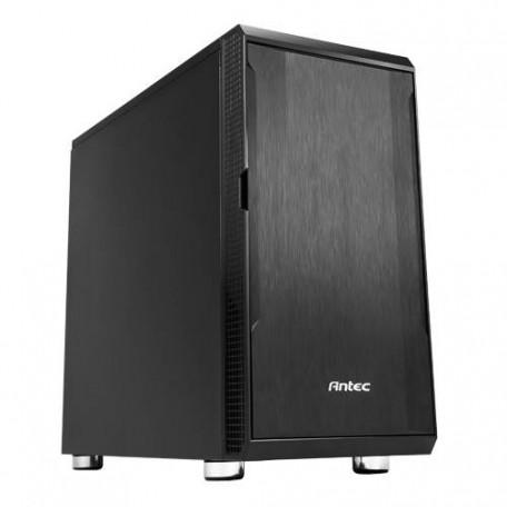 Antec P5 Ultimate Silent Negra M-ATX