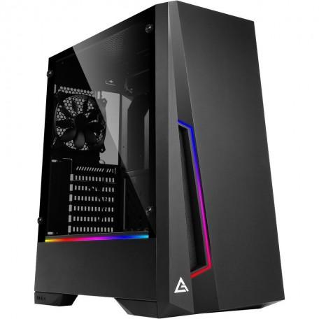 Antec Dark Phantom DP301M ARGB M-ATX