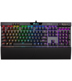 Corsair K70 RGB MK.2 Rapidfire Low Profile MX Speed