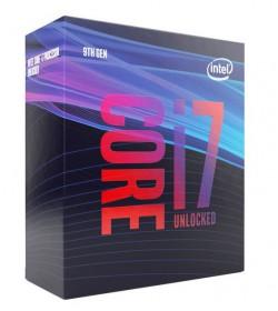 Intel Core i7 9700KF 3,6Ghz