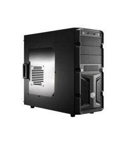 Cooler Master K350 Window