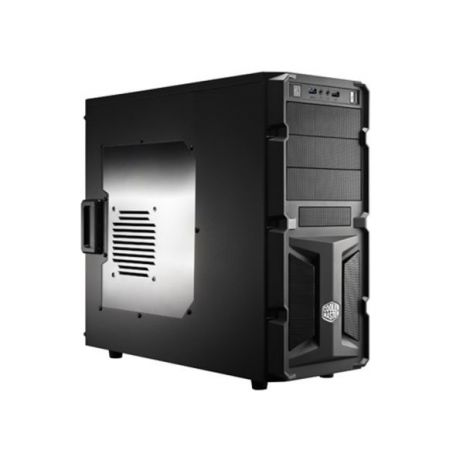 Cooler Master K350 Window