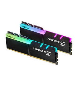 G.Skill Trident Z RGB DDR4 3000 32GB 2x16 CL16