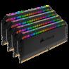Corsair Dominator Platinum RGB DDR4 3000 32GB 4x8 CL15