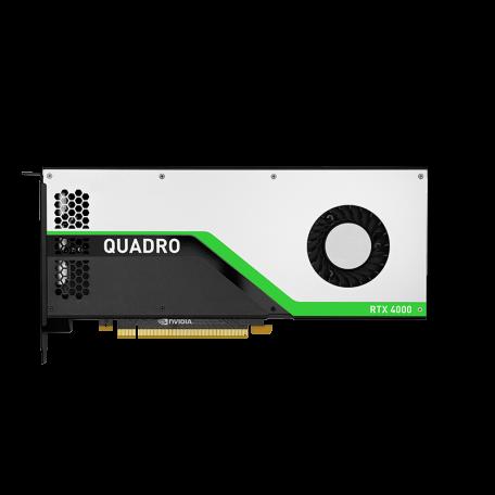 PNY Quadro RTX 4000 8GB GDDR6