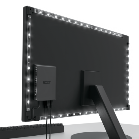 NZXT HUE 2 Ambient V2 Ultrawide