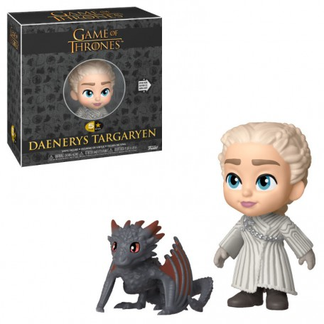 Figura POP 5 Star Daenerys Targaryen