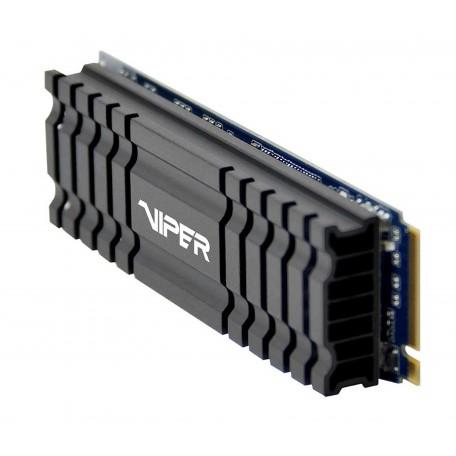 Patriot Viper VPN100 256GB SSD M.2 2280 PCIe