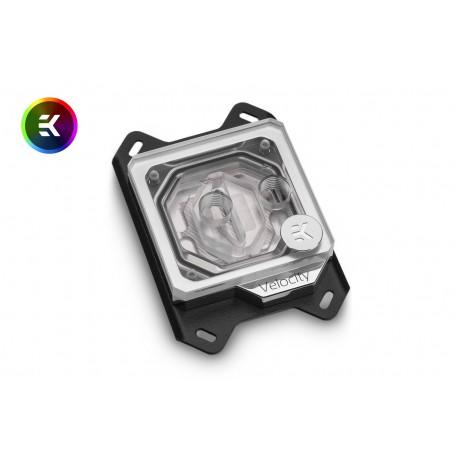 EKWB EK-Velocity RGB AMD Niquel Bloque CPU