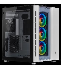 Corsair Crystal Series 680X RGB Blanca