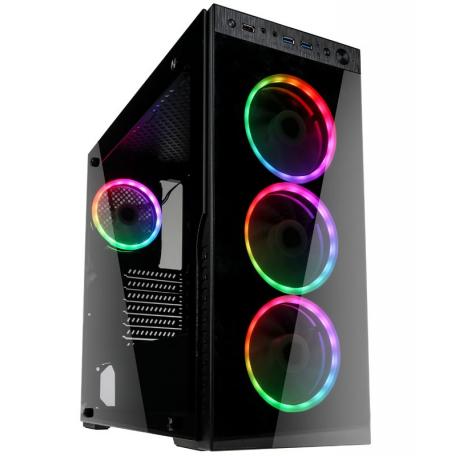Kolink Horizon RGB Tempered Glass