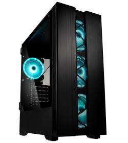 Kolink Phalanx RGB Tempered Glass