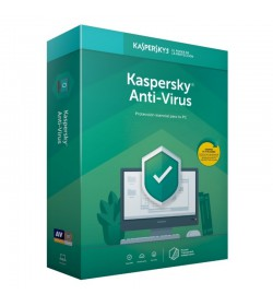 Kaspersky Total Security MultiDevice 2019 5 Licencias 1 Año