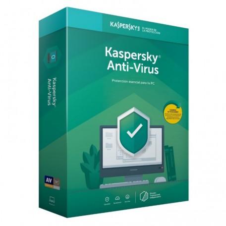 Kaspersky Total Security MultiDevice 2019 5 Licencias 1 Año