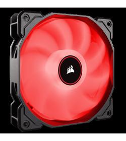 Corsair AF120 (2018) Led Rojo Low Noise 120mm