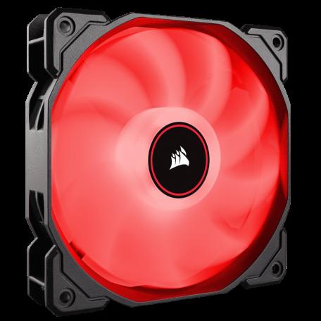 Corsair AF120 (2018) Led Rojo Low Noise120mm