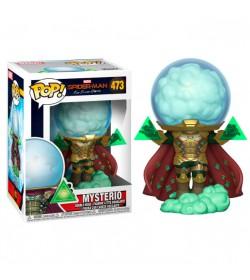 Figura POP Spiderman Far From Home Mysterio