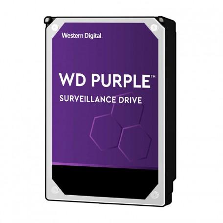 WD Purple Surveillance 6TB