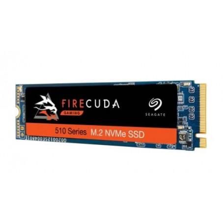 Seagate FireCuda 510 1TB SSD M.2 NVMe PCIe