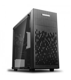 DeepCool Matrexx 30 Tempered Glass
