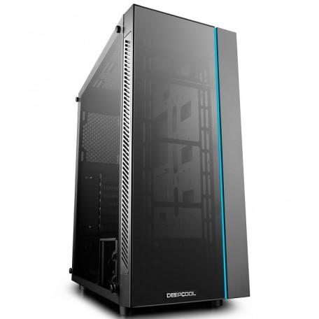 DeepCool Matrexx 55 Tempered Glass