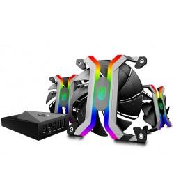 DeepCool GamerStorm MF120S ARGB Kit 120mm Triple