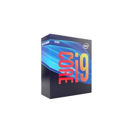 Intel Core i9 9900 3,10Ghz