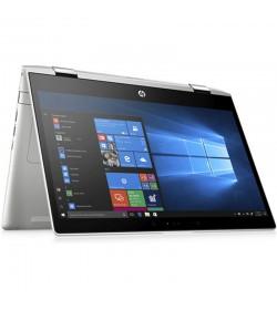 "HP ProBook x360 G1 i5-8250U/8GB/256GB SSD/W10/14"" Táctil"