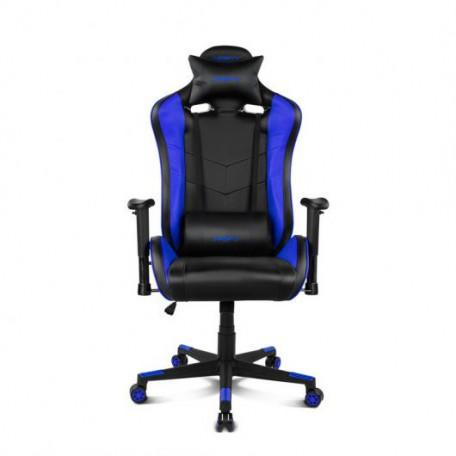 Drift DR85 Silla Gaming Negra/Azul