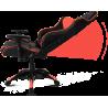 Drift DR85 Silla Gaming Negra/Roja