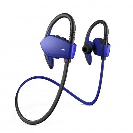 Energy Sistem Earphones Sport 1 Bluetooth Blue