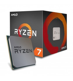 AMD Ryzen 7 3700X 3,6Ghz