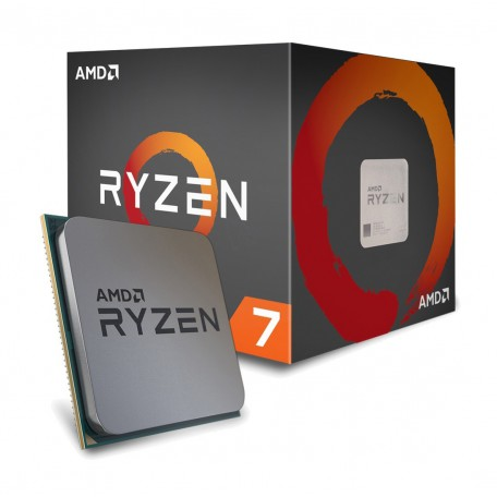 AMD Ryzen 7 3800X 3,9Ghz