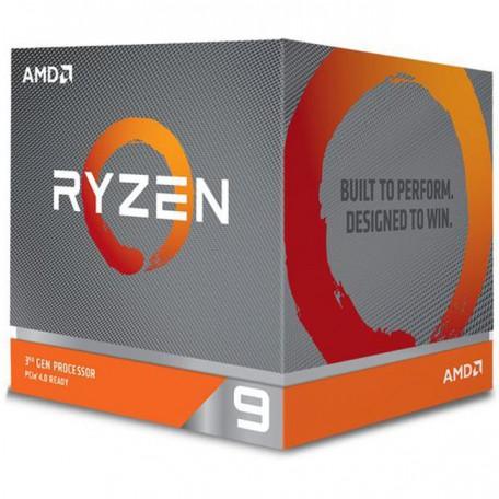 AMD Ryzen 9 3900X 3,8Ghz