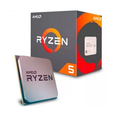AMD Ryzen 5 3400G 3,7Ghz