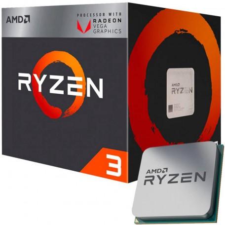 AMD Ryzen 3 3200G 3,6Ghz