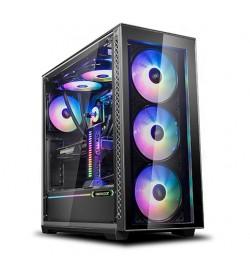 DeepCool Matrexx 70 ARGB 3F Tempered Glass