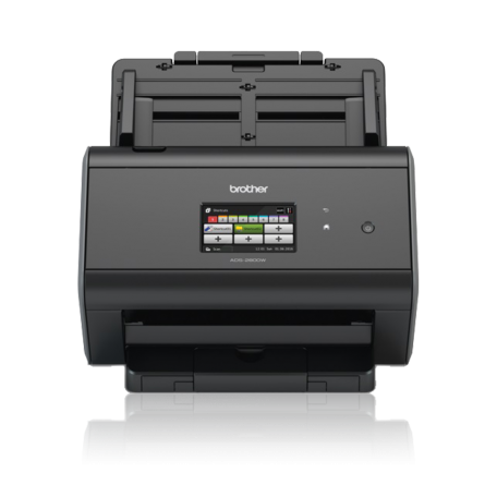 Brother ADS-2800W Escaner Doble Cara WiFi
