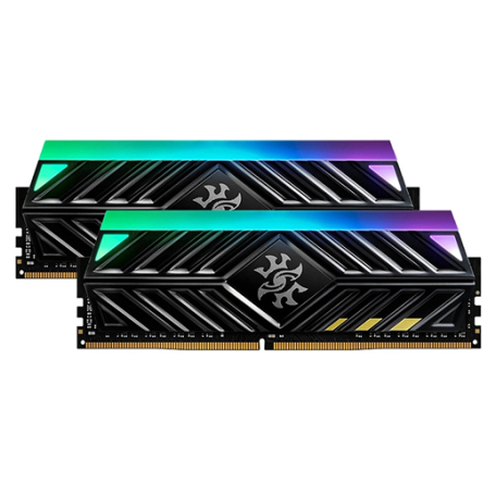 Adata XPG Spectrix D41 TUF Gaming RGB DDR4 3200 16GB 2x8 CL16