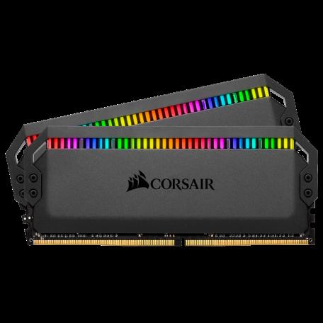 Corsair Dominator Platinum RGB DDR4 3000 32GB 2x16 CL15