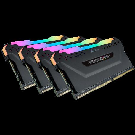 Corsair Vengeance RGB Pro DDR4 3600 32GB 4x8 CL18