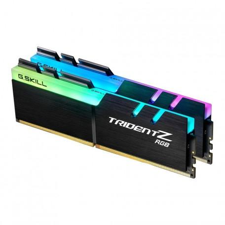 G.Skill Trident Z RGB DDR4 3600 16GB 2x8 CL18