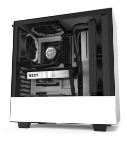 NZXT H510 Blanco Mate