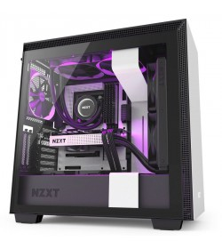 NZXT H710i Blanco Mate